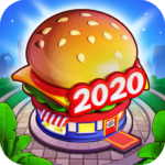 Crazy Cooking Tour: Chef's Restaurant Food Game APK (MOD, Unlimited Money) 1.0.7