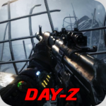 DayZ Hunter – 3d Zombie Games APK (MOD, Unlimited Money) 1.0.3