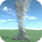 Destruction physics: building demolition sandbox APK (MOD, Unlimited Money) 0.21