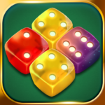 Dice Merge! Puzzle Master APK (MOD, Unlimited Money) 1.0.3.840