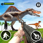 Dinosaur Hunter APK (MOD, Unlimited Money) 1.0
