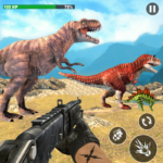 Dinosaur Hunter Survival Game: Free Hunting Games APK (MOD, Unlimited Money) 1.8