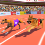 Dog Race Sim 2019: Dog Racing Games APK (MOD, Unlimited Money) 7.1.4
