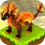 Dragon Craft APK (MOD, Unlimited Money) 1.9.9