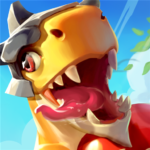 Dragon Tamer APK (MOD, Unlimited Money) 1.0.8