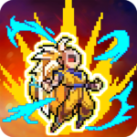 🐲 Dragon Warrior: Z Fighter Legendary Battle APK (MOD, Unlimited Money)