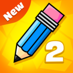 Draw N Guess 2 Multiplayer APK (MOD, Unlimited Money) 5.0.20