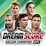 Dream Score: Soccer Champion APK (MOD, Unlimited Money) 1.0.1941