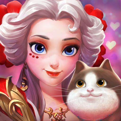 Dress up! Time Princess APK (MOD, Unlimited Money) 1.0.48