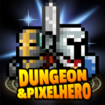 Dungeon x Pixel Hero APK (MOD, Unlimited Money) 12.0.7