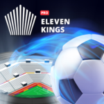 Eleven Kings PRO – Football Manager Game APK (MOD, Unlimited Money) 3.9.2