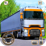 Euro Truck Driver 3D: Top Driving Game 2020 APK (MOD, Unlimited Money) 0.3