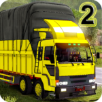 Euro Truck Transport Simulator 2: Cargo Truck Game APK (MOD, Unlimited Money) 1.5