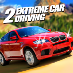 Extreme Car Driving 2 APK (MOD, Unlimited Money) 2.0