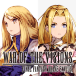 FFBE WAR OF THE VISIONS APK (MOD, Unlimited Money) 2.4.0