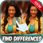 Find 5 Differences APK (MOD, Unlimited Money) 2.5