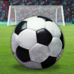 Finger soccer : Football kick APK (MOD, Unlimited Money) 1.0