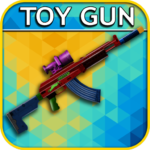 Free Toy Gun Weapon App APK (MOD, Unlimited Money) 2.8