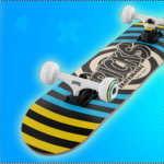 Freestyle Extreme Skater: Flippy Skate APK (MOD, Unlimited Money) 1.0