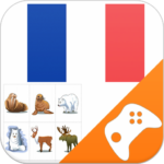 French Game: Word Game, Vocabulary Game APK (MOD, Unlimited Money) 3.3