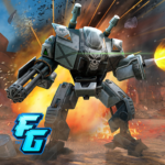 Fusion Guards: AI Mech War APK (MOD, Unlimited Money) 1.0.3