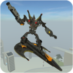 Future Robot Fighter APK (MOD, Unlimited Money) 1.2