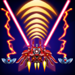 Galaxy Invader: Space Shooting APK (MOD, Unlimited Money) 2.1
