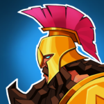 Game of Nations: Swipe for Battle Idle RPG APK (MOD, Unlimited Money) 2020.08.4