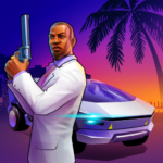 Gangs Town Story – action open-world shooter APK (MOD, Unlimited Money) 0.12.3b
