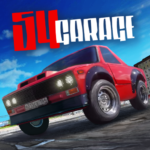 Garage 54 – Car Tuning Simulator APK (MOD, Unlimited Money) 1.41