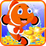Gold miner, Fishing, gold rush APK (MOD, Unlimited Money) 1.0.5