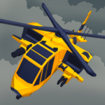 HELI 100 APK (MOD, Unlimited Money) 1.0.3