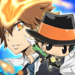 家庭教師 HITMAN REBORN! APK (MOD, Unlimited Money) 0.5.1