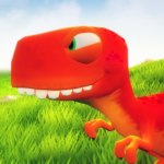 Happy Dinosaurs: Free Dinosaur Game For Kids! APK (MOD, Unlimited Money) 1.9