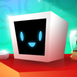 Heart Box – free physics puzzles game APK (MOD, Unlimited Money) 0.2.33