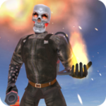 Hell Driver APK (MOD, Unlimited Money) 1.3