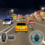 Highway Driving Car Racing Game : Car Games 2020 APK (MOD, Unlimited Money) 1.1