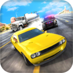 Highway Police Car Racing & Ambulance Rescue APK (MOD, Unlimited Money) 1.1