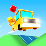 Hill Transporter APK (MOD, Unlimited Money) 1.5