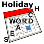 Holiday Word Search Puzzles APK (MOD, Unlimited Money) 3.8.2