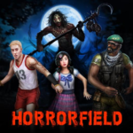 Horrorfield – Multiplayer Survival Horror Game APK (MOD, Unlimited Money) 1.3.6