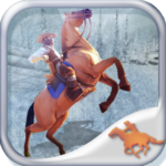 Horse Riding Adventure: Horse Racing game APK (MOD, Unlimited Money) 1.1.4