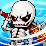 IDLE Death Knight – Auto, Clicker, AFK, RPG APK (MOD, Unlimited Money) Varies with 1.2.12393