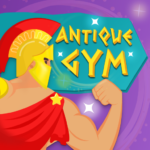 Idle Antique Gym Tycoon: Incremental Odyssey APK (MOD, Unlimited Money) 1.8