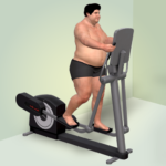 Idle Workout ! APK (MOD, Unlimited Money) 1.22