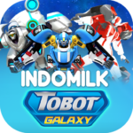 Indomilk Tobot Galaxy APK (MOD, Unlimited Money) 3.1r0.a20