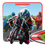 Indonesian Drag Bike : Street Racing APK (MOD, Unlimited Money) 4