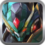 Infinity Mechs APK (MOD, Unlimited Money) Varies with device