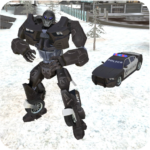 Iron Bot APK (MOD, Unlimited Money) 1.1