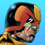 Judge Dredd: Crime Files APK (MOD, Unlimited Money) 1.51